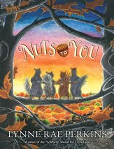 Nuts to You - eBook