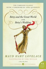 Betsy and the Great World/Betsy's Wedding - eBook