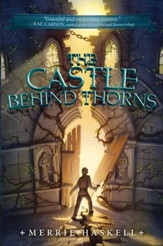 The Castle Behind Thorns - eBook
