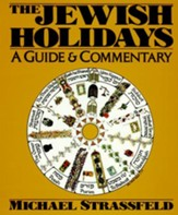 Jewish Holidays - eBook