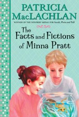 The Facts and Fictions of Minna Pratt - eBook