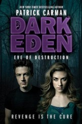 Dark Eden: Eve of Destruction - eBook