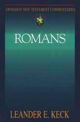 Romans: Abington New Testament Commentaries [ANTC]
