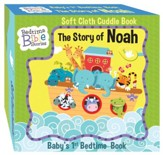 The Story of Noah (Bedtime Bible Stories) (Baby's 1st )  - Slightly Imperfect