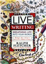Live Writing - eBook