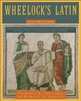 Wheelock's Latin 7th Edition - eBook