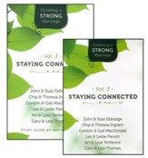 Growing a Strong Marriage: Staying Connected, DVD/Study Guide  Pack, Vol. 3