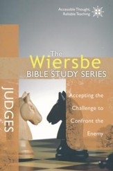 Judges, Wiersbe Bible Study