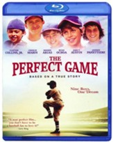 The Perfect Game, Blu-ray