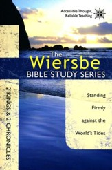 2 Kings & 2 Chronicles, Wiersbe Bible Study