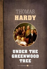 Under the Greenwood Tree - eBook