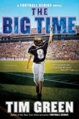 The Big Time - eBook