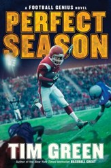 Perfect Season - eBook