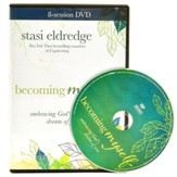 Becoming Myself 8 Session DVD - Slightly Imperfect