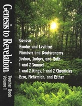 Genesis-Esther Leaders Guide Genesis to Revelation Series