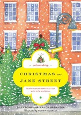 Christmas on Jane Street: A True Story - eBook