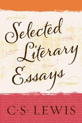 Selected Literary Essays - eBook