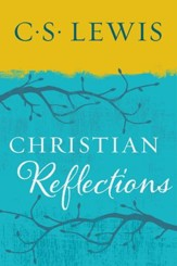 Christian Reflections - eBook