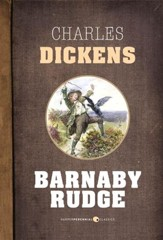 Barnaby Rudge - eBook