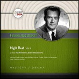 Night Beat, Volume 2 - Original Radio Broadcasts on CD