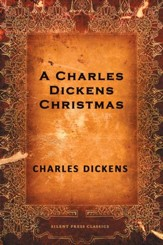 A Charles Dickens Christmas - eBook