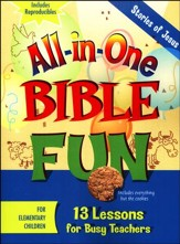 All In One Bible Fun