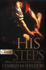 In His Steps-Softcover