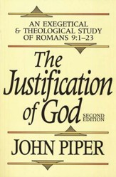 Justification of God