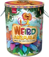 Weird Animals VBS Ultimate Starter Kit