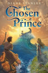 The Chosen Prince - eBook
