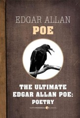 Poetry: The Ultimate Edgar Allan Poe - eBook