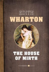 The House of Mirth - eBook