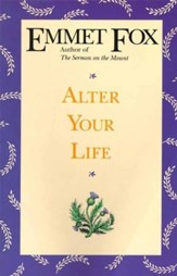Alter Your Life - eBook
