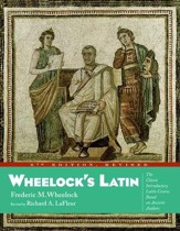 Wheelock's Latin, 6th Edition Revised - eBook
