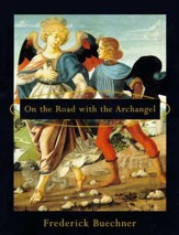 On the Road with the Archangel - eBook