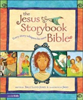 The Jesus Storybook Bible, Case of 20