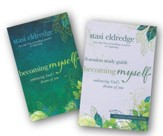 Becoming Myself, Softcover Book and Study Guide