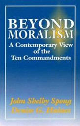 Beyond Moralism - eBook