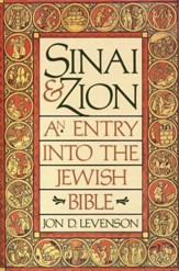 Sinai and Zion - eBook