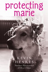Protecting Marie - eBook