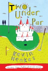 Two Under Par - eBook