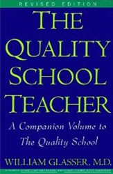 Quality School Teacher RI - eBook