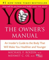 YOU: The Owner's Manual - eBook