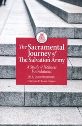 The Sacramental Journey of the Salvation Army