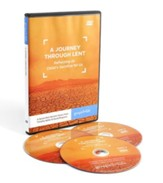 A Journey through Lent DVD