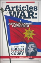 Articles of War: A Revolutionary Catechism