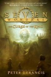Seven Wonders Book 4: The Curse of the King - eBook