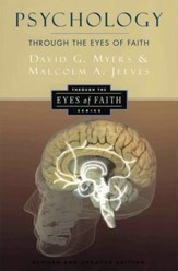 Psychology Through the Eyes of Faith - eBook