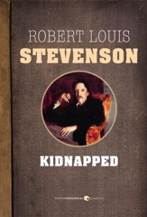 Kidnapped - eBook