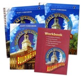 Scott Foresman Social Studies Grade 6 Homeschool Bundle